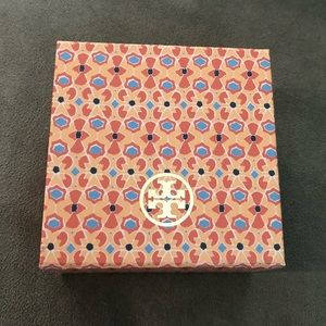 Authentic Tory Burch note pad